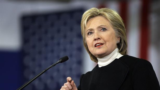 Bầu cử Tổng thống Mỹ: Bà Hillary Clinton đang yếu thế?