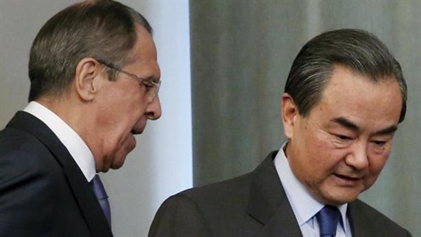 Bản chất ủng hộ của Nga với Trung Quốc về Biển Đông