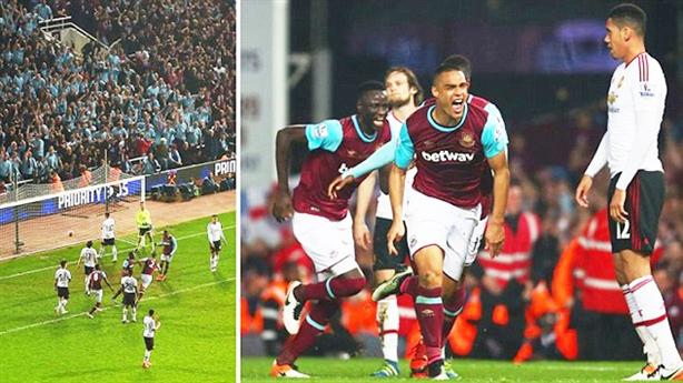 Champions League là xem Man United đá, chứ ai xem Leicester