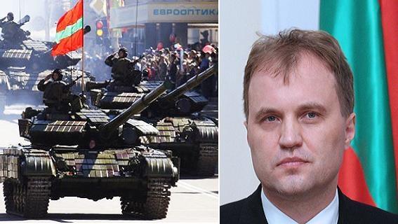 Moldova mời Mỹ vào nhà, thêm một nước đòi sáp nhập Nga