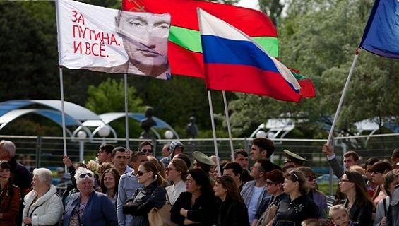 Transnistria đòi ly khai, Moldova nên học Ukraine hay theo Phần Lan?