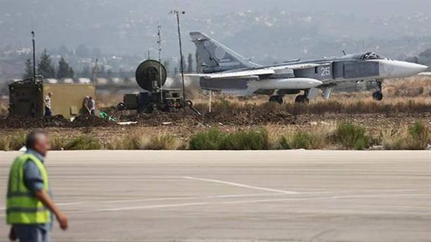 Tổng thống Putin: Vũ khí Nga gặp sự cố nhỏ tại Syria
