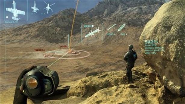 5 công nghệ khủng giúp Mỹ giành ưu thế chiến tranh