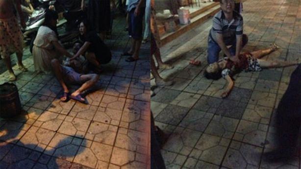 Thảm sát 6 người trả thủ kẻ hãm hiếp vợ mình