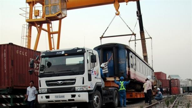 Trung Quốc trúng thầu thiết bị đường sắt: Phải chấp nhận vì...kém