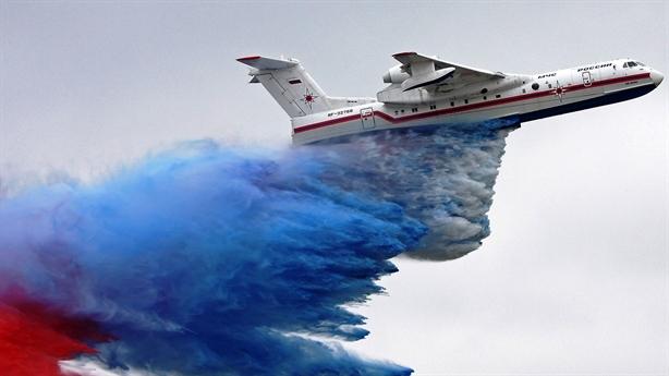 Nga chào bán phiên bản nào của Be-200 cho Thái Lan?