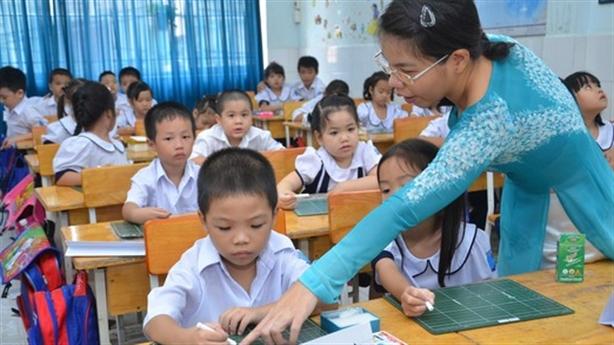 Thông tư 30: Áp lực cho GV, chất lượng học sinh giảm