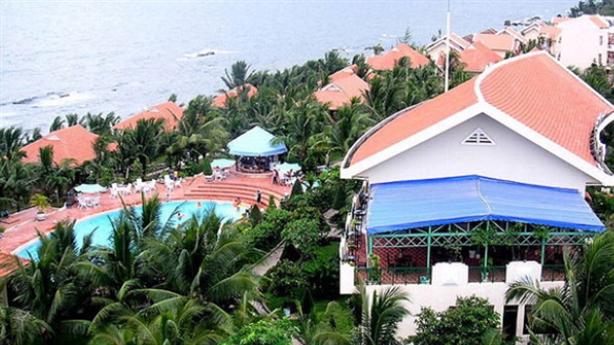 BĐS nghỉ dưỡng Phú Quốc hút khách Hà Nội