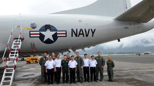 Mỹ bỏ cấm vận,Việt Nam sẽ có sát thủ săn ngầm P-3C?