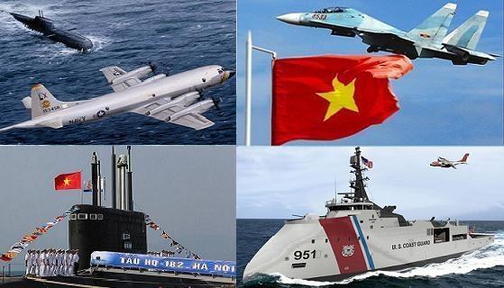Bỏ cấm vận, vũ khí Mỹ-Nga sát cánh bảo vệ Việt Nam
