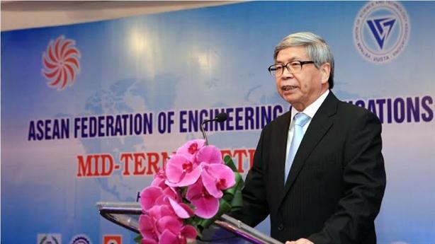 Ngày hội của Liên đoàn tổ chức kỹ sư Đông Nam Á