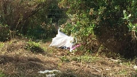 Gã thanh niên hãm hại cụ bà giữa đồng cỏ