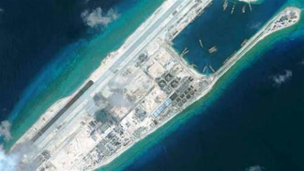 Báo Nga đưa tin TQ lập căn cứ cứu hộ Biển Đông