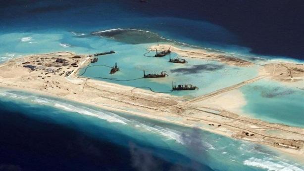 Trung Quốc lập căn cứ tàu cứu hộ: Chiêu cũ dùng lại?