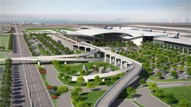 Lựa chọn phương án thiết kế kiến trúc sân bay Long Thành