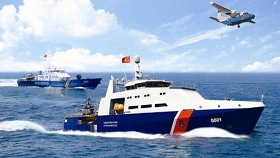 Việt-Mỹ sẽ cùng tuần tiễu Biển Đông, tăng cường tập trận