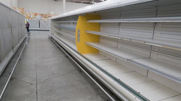 Cạn tiền, Venezuela phải bán vàng dự trữ