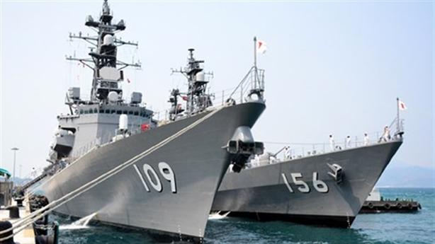 Cảng Cam Ranh tấp nập: Các cường quốc quan tâm đặc biệt