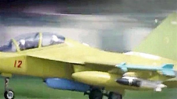 Trung Quốc: Máy bay L-15 mạnh ngang Su-25 của Nga