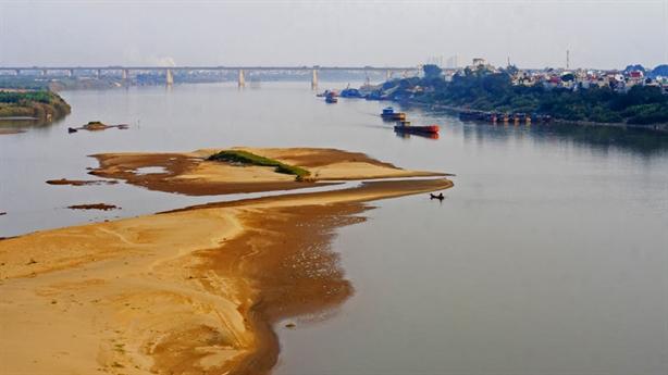 Đổi tên quy hoạch, mở đường siêu dự án sông Hồng?