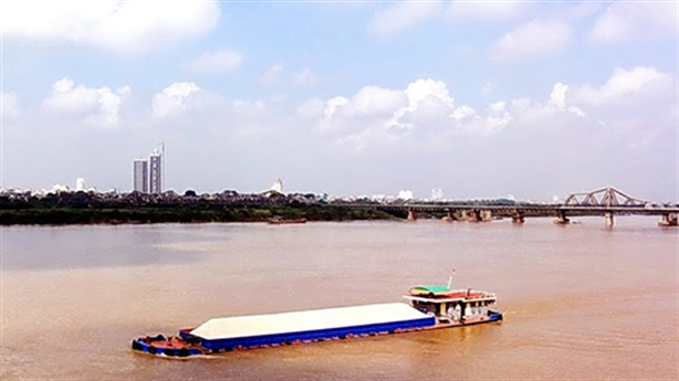 Đổi tên quy hoạch sông Hồng: Đừng tiêu tốn tiền nhà nước