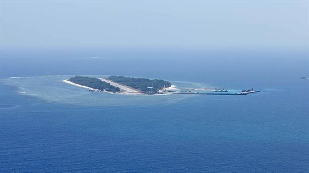 Trung Quốc ngang ngược nêu 4 điểm then chốt về Biển Đông