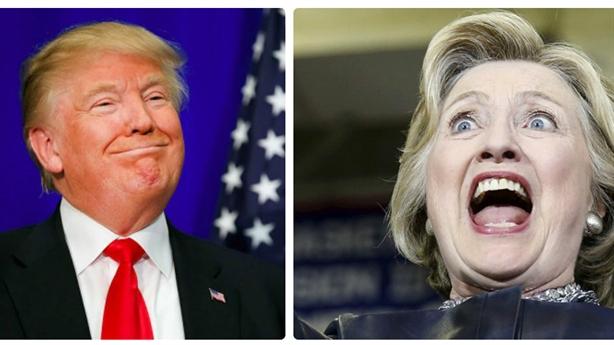 Bầu cử Tổng thống Mỹ 2016: Cuộc đua... ''tam mã''