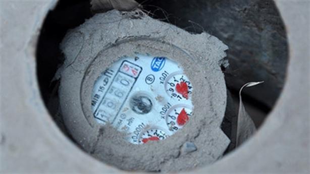 Đồng hồ nước sản xuất 2013, kiểm định 2012: Thông tin mới