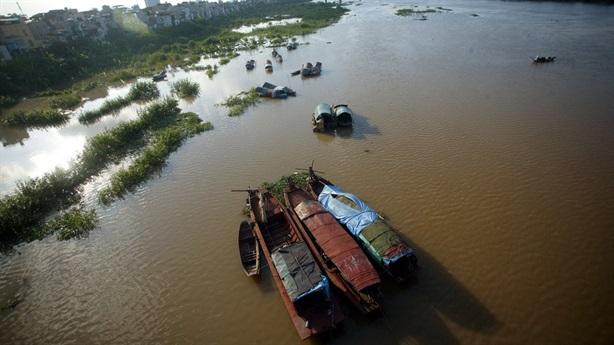 Đổi tên quy hoạch sông Hồng: Đừng gây tốn kém, lãng phí