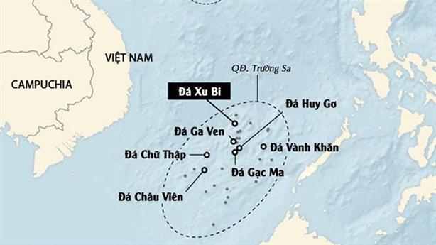 Trung Quốc sắp thiết lập ADIZ trái phép ở Biển Đông
