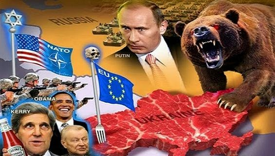 Một tháng 5 nước đòi sáp nhập, Nga có thêm nhiều Kanilingrad?