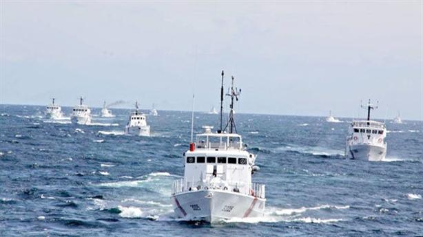 Trung Quốc thêm ác cảm, bớt bạn bè vì biển Đông