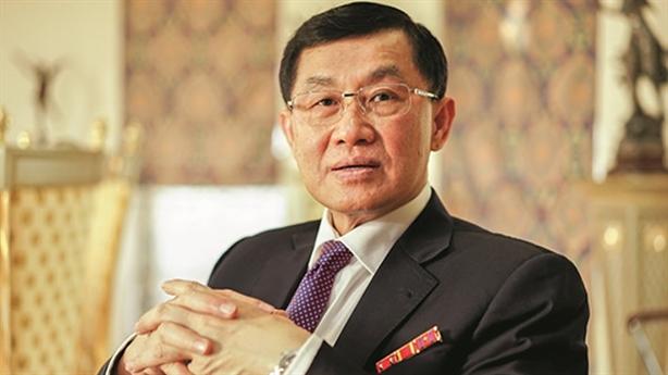 Danh mục bất động sản của vua hàng hiệu Jonathan Hạnh Nguyễn