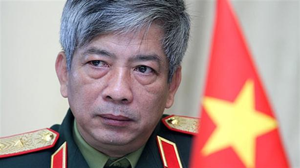Đối thoại Shangri-la: Việt Nam sẽ nói rõ vấn đề Biển Đông