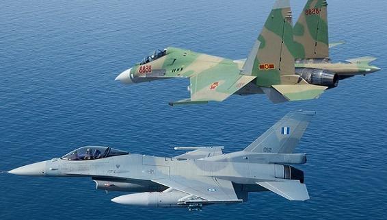 Vì sao Việt Nam nên nói không với tiêm kích F-16 Mỹ?