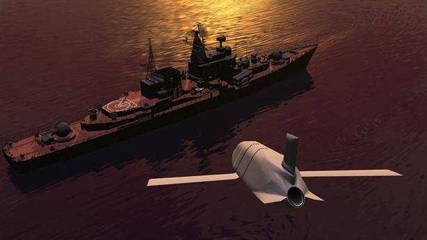 Nhiệm vụ khó Mỹ dùng tên lửa LRASM khống chế Trung Quốc