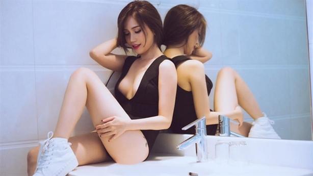 Nữ VJ, MC sexy nhất showbiz Việt