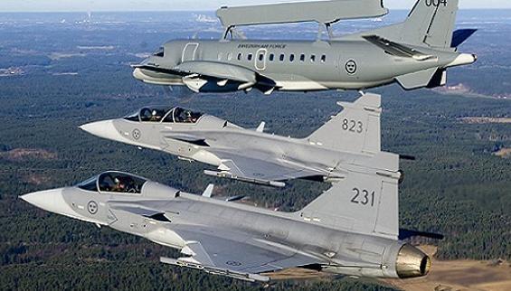 Nhược điểm nào khiến Jas-39 bị Việt Nam thẳng tay loại bỏ?