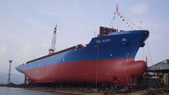 Vinalines xin thanh lý 6 con tàu: Dự báo giá sắt vụn?