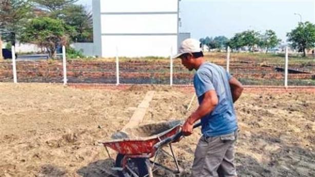 Nghịch lý trong đóng tiền sử dụng đất