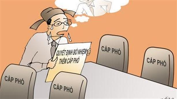 """Thừa gần 200 """"quan xã"""", người Việt giỏi hơn người Mỹ?"""