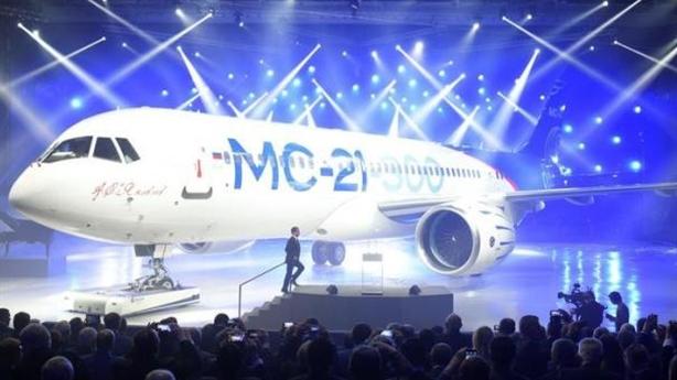 Nga ra mắt máy bay chở khách MC-21: Nỗ lực cô đơn