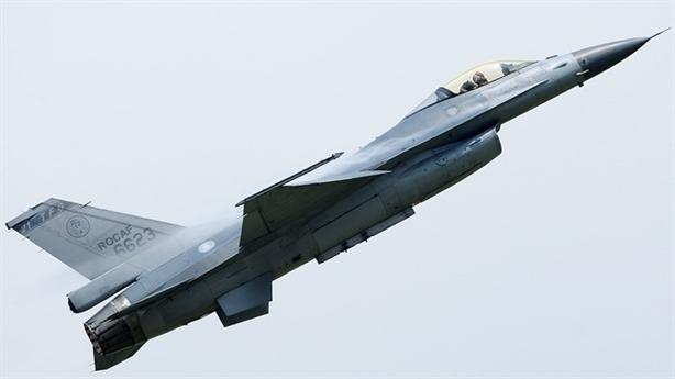 Việt Nam chỉ mua được tiêm kích F-16 hàng cũ?
