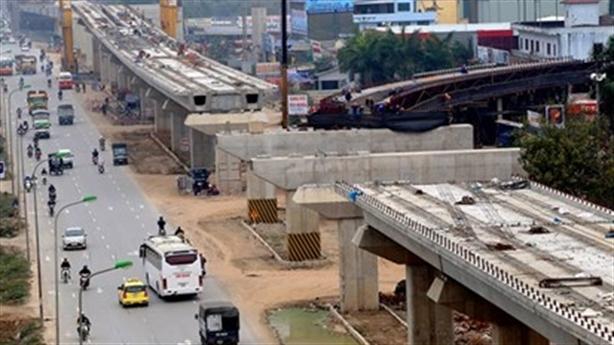Đường sắt Cát Linh-Hà Đông lại thất hứa: Lỗi phía Việt Nam?