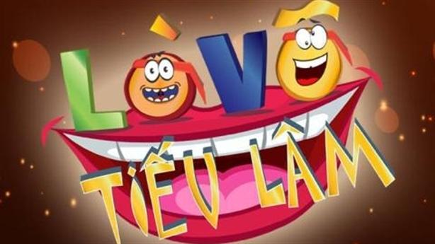 Ra mắt game show hài với giải thưởng lớn nhất Việt Nam