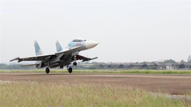 Tình hình Su-30MK2 Việt Nam mới nhất