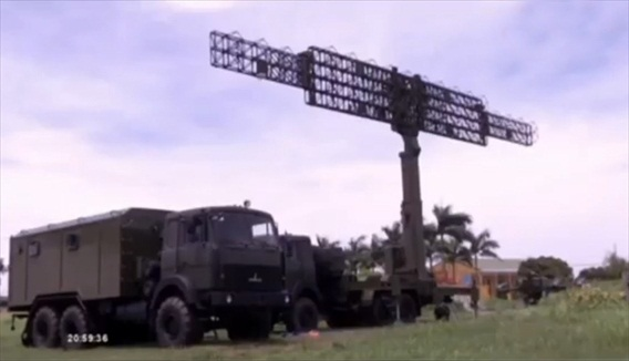 Báo Trung Quốc: Radar Việt Nam tóm sống máy bay tàng hình