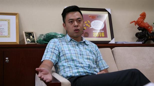Ông Vũ Quang Hải: Về Sabeco, không phải bố bổ nhiệm con