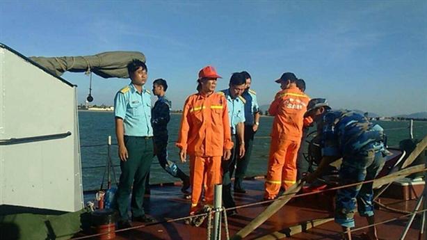 Có kết quả dò tìm hộp đen Su-30MK2 Việt Nam mất tích