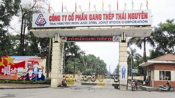 Bộ Công thương gỡ mớ bùng nhùng Gang thép Thái Nguyên